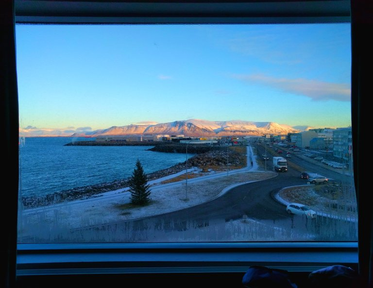 oddsson-hostel-view