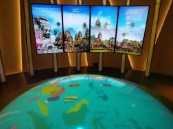 ASEAN exhibit