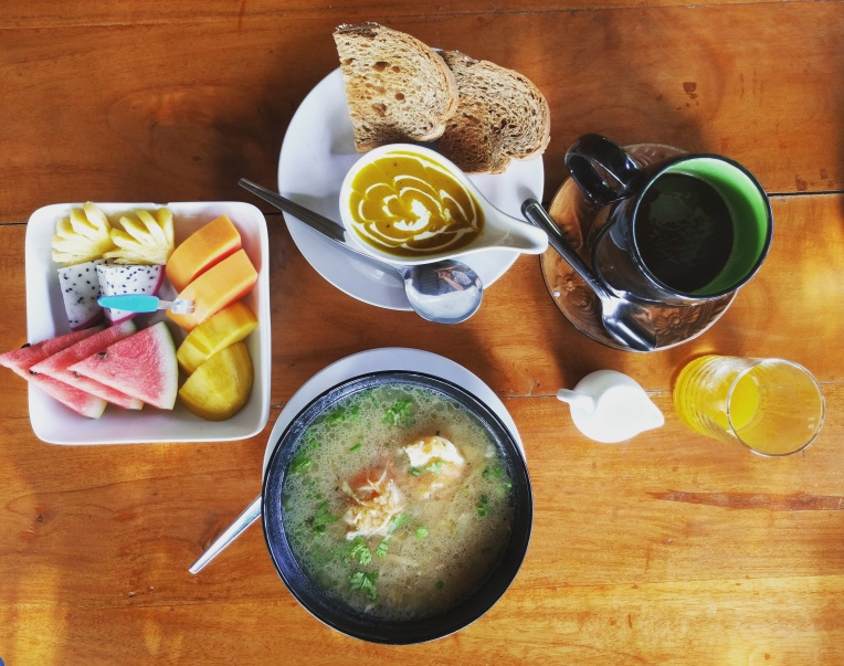 Breakfast at Sonya's